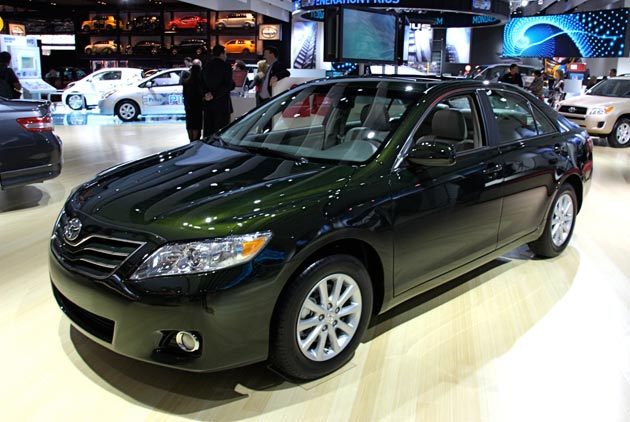2010 Toyota Camry For Sale >> Toyota Camry | 4RentBAM.MD